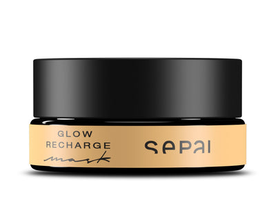 Glow Recharge Mask