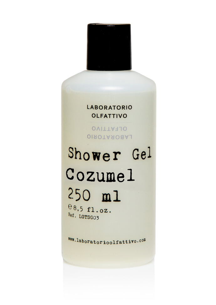 Cozumel Shower Gel