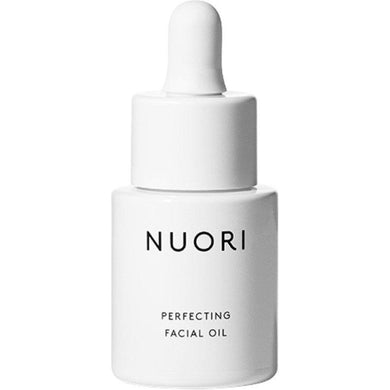Perfecting Facial Oil