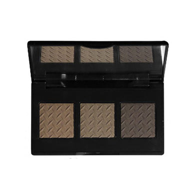 Palette Convertible Brow 02 Brown Hair