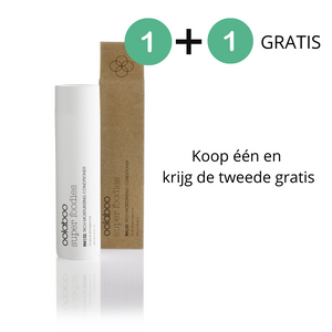 rich moisturizing conditioner 250 ml  OP=OP 1 + 1 GRATIS