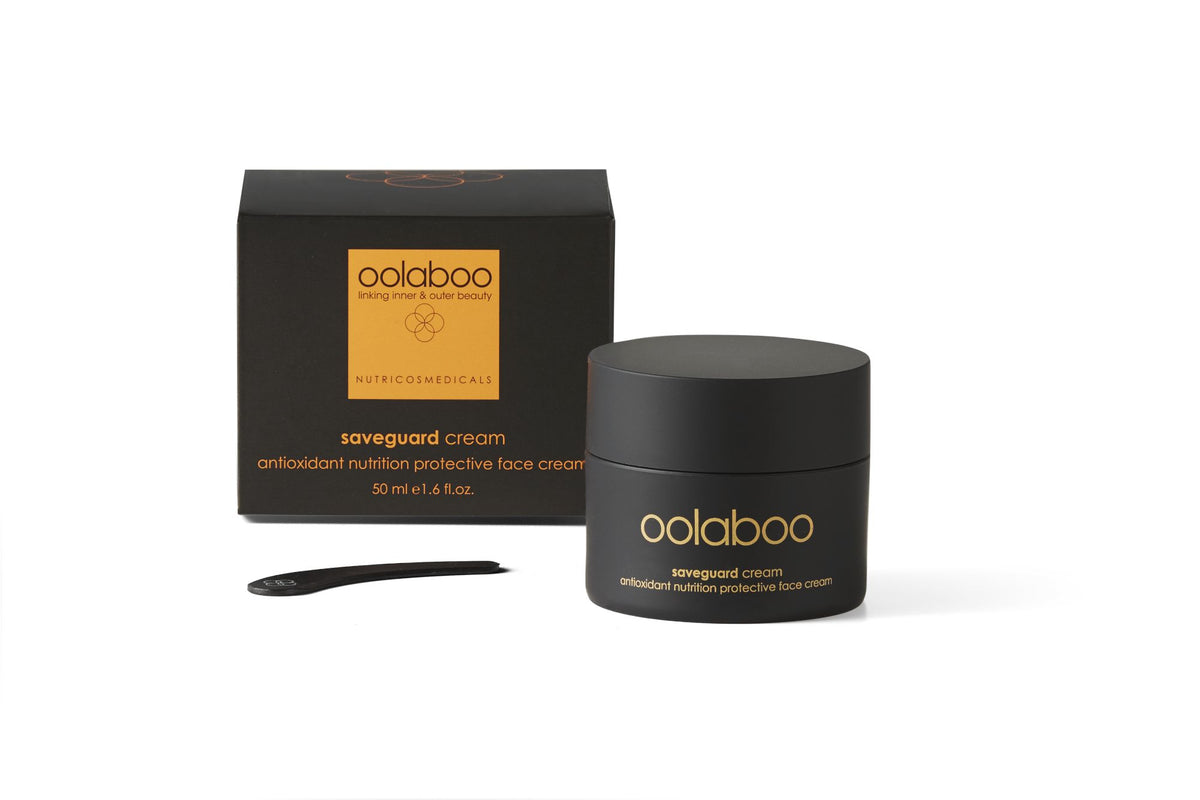 oolaboo saveguard face cream 50 ml