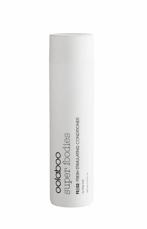 oolaboo fresh stimulating conditioner 250 ml