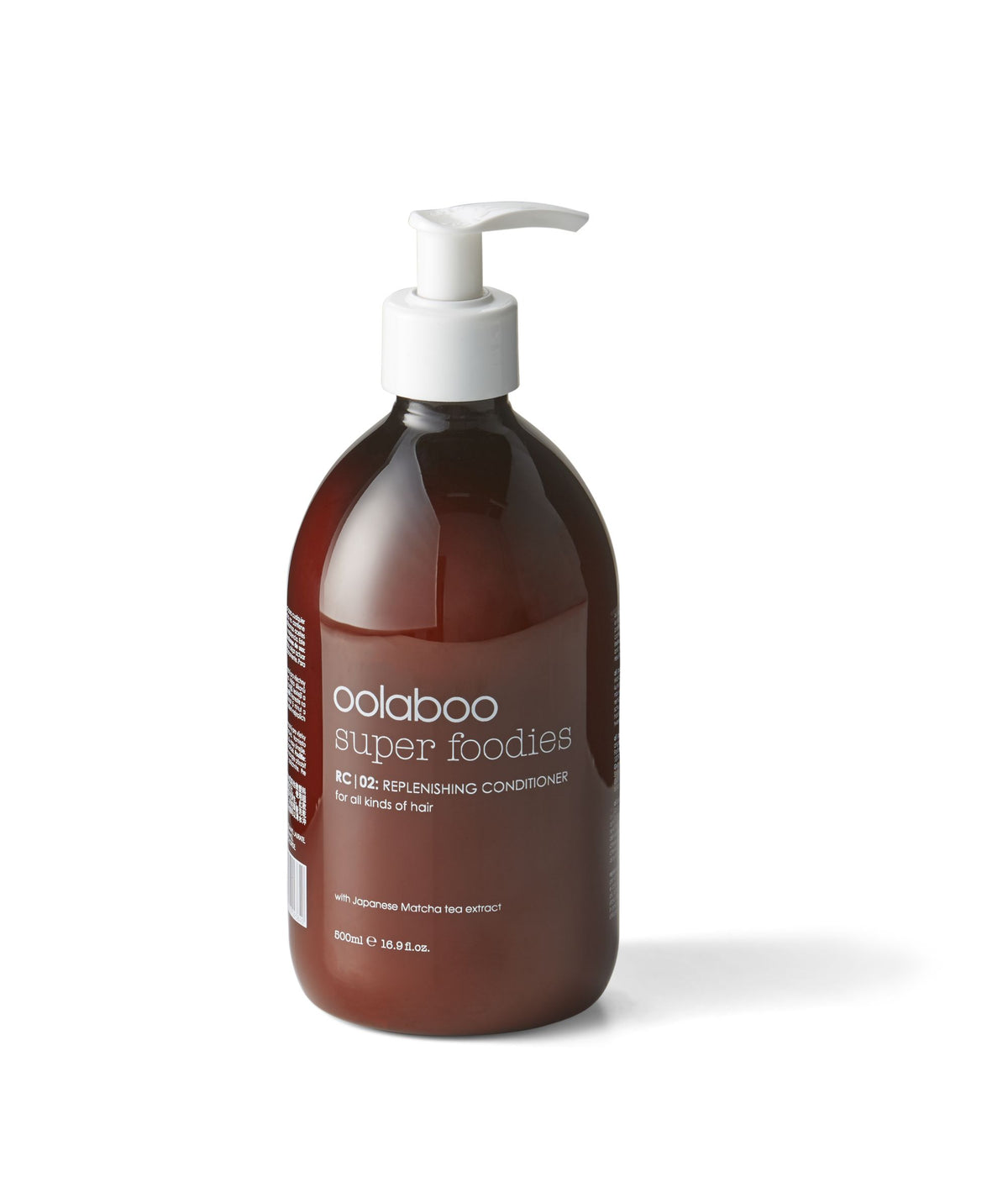 super foodies replenishing conditioner 500 ml