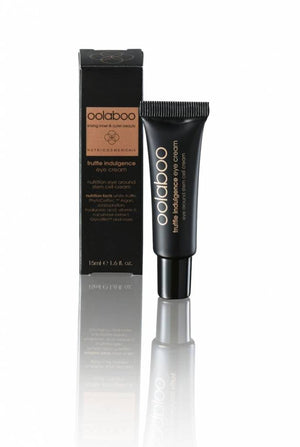 oolaboo truffle indulgence eye cream 15 ml