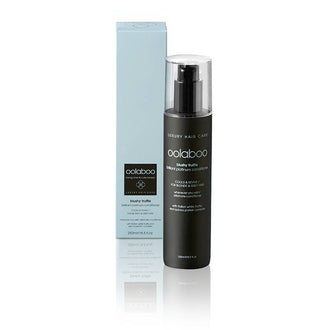 oolaboo blushy truffle platinum conditioner 250 ml