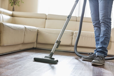 Central Vacuums for New Builds