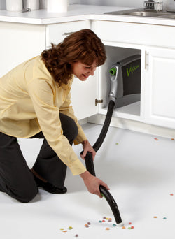 Vroom Retractable Hose For Cabinets