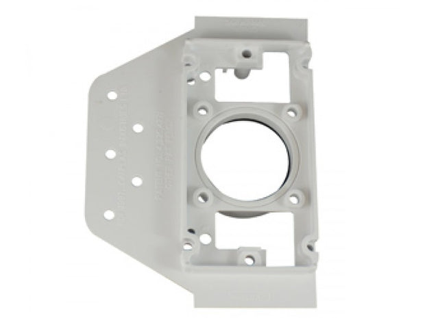 Plastic Inlet Valve Mounting Plate