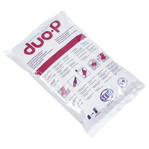 Sebo Duo-P Cleaning Powder