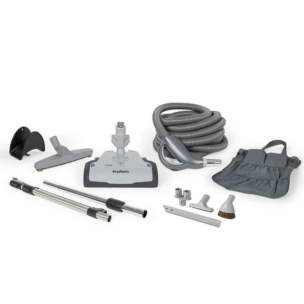 Beam/Electrolux Propath Electric Central Vacuum Attachment Package