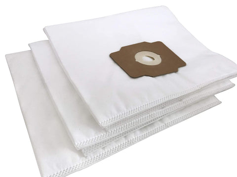 Central Vacuum Bags for Beam, Eureka, Electrolux, Nilfisk and more