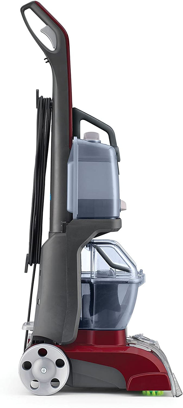 Hoover Power Scrub Deluxe Carpet Washer, FH50150