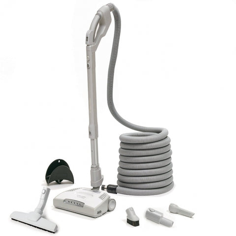 Electrolux Central Vacuum Oxygen QuietClean™ Electric 35' Hose Attachment Set