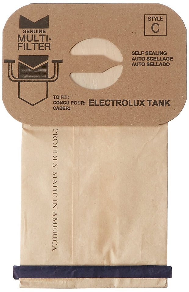 Electrolux C bags