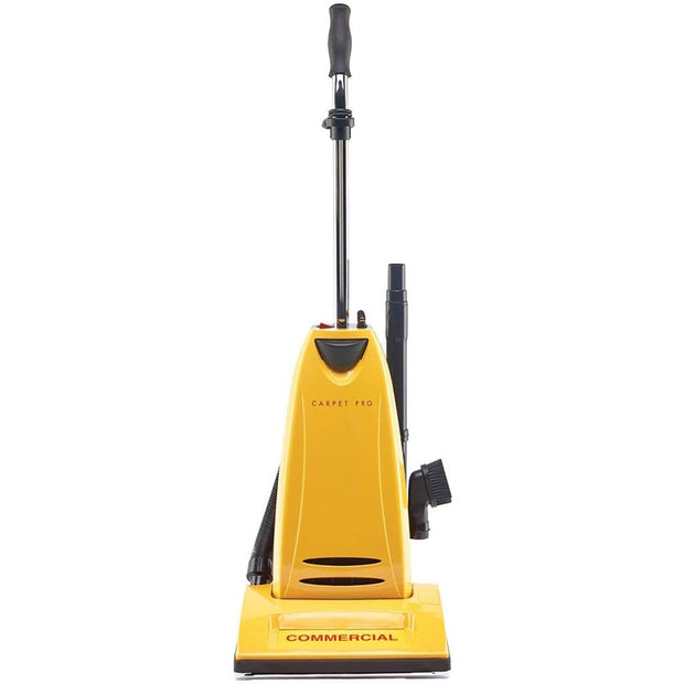 Carpet Pro CPU-4T Commercial Upright Vacuum Cleaner
