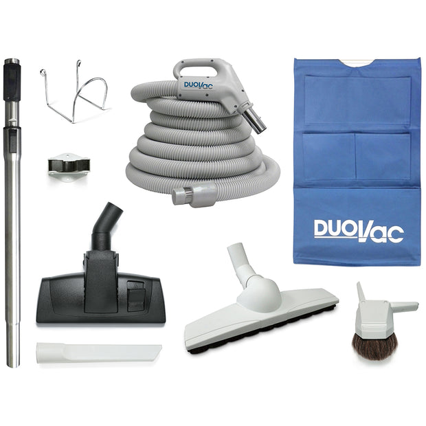 Premium Air Only Central Vacuum Kit