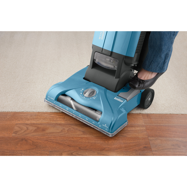 Hoover WindTunnel Tempo Bagged Upright Vacuum, UH30301