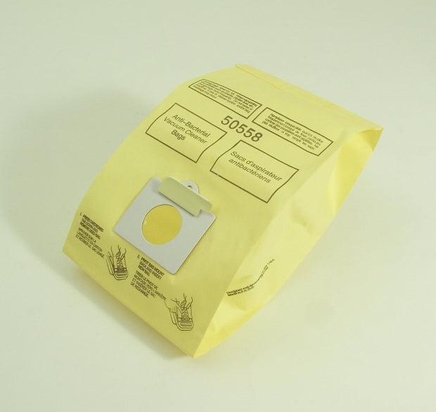 Kenmore C Canister bags (5055, 50558, C5, Q)