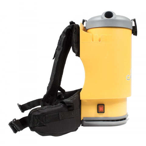 Johnny Vac T1 Backpack Vacuum