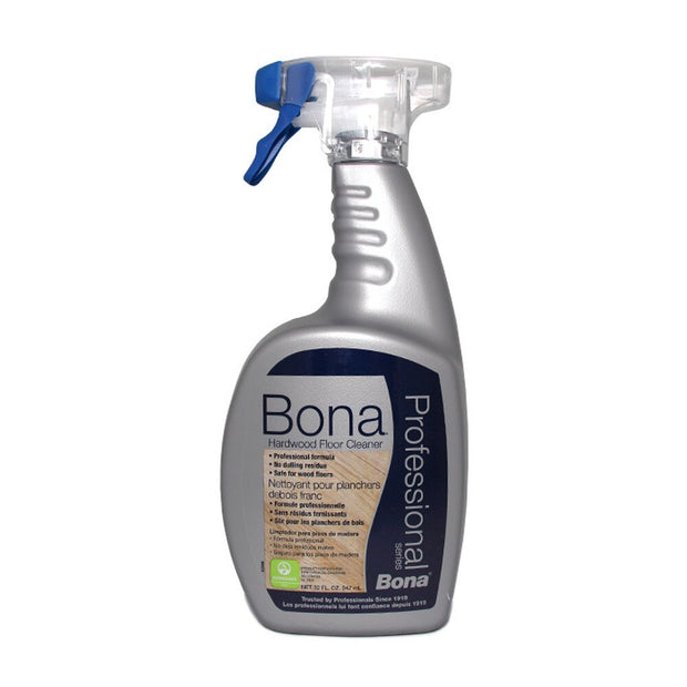 Bona Pro Series Hardwood Floor Cleaner 32 oz. Spray