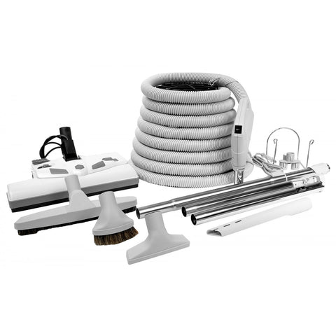 Lindhaus Premium Central Vacuum Kit