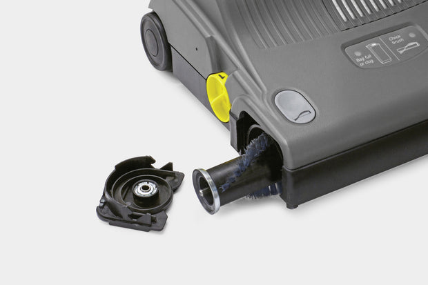 Karcher Windsor Sensor S12