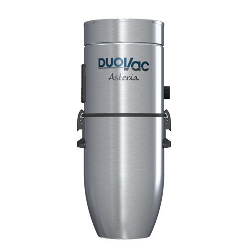 Duovac Asteria Central Vacuum