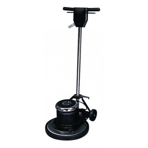 EDIC Saturn™ 17 inch Swing Floor Polisher Machine