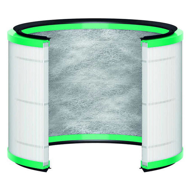 Dyson Pure Hot+Cool Link desk purifier replacement filter