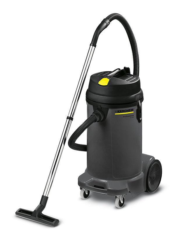 Karcher NT 48/1 12 Gallon Wet-Dry Vacuum