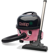 Numatic Hetty HET200A Commercial Canister Vacuum