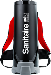 Sanitaire SC535A Commercial BackPack Vacuum Cleaner