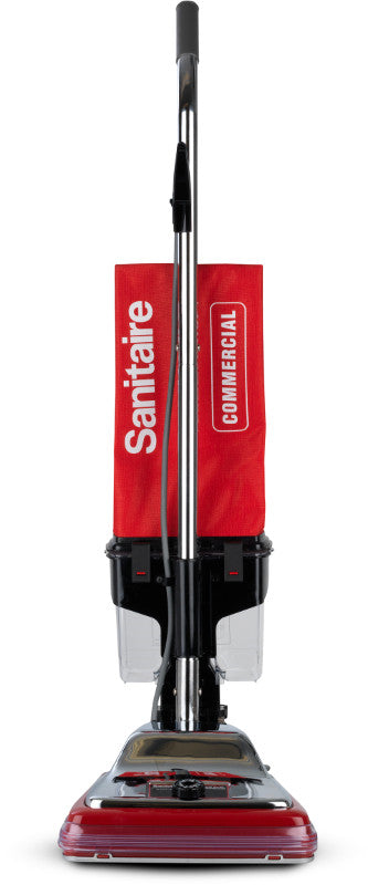 Sanitaire SC887B Bagless Commercial Upright Vacuum