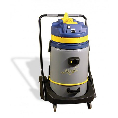 Johnny Vac JV403P Wet & Dry Commercial Vacuum