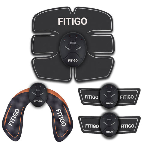 FITIGO™ XT5 ULTIMATE
