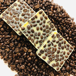 Coffee Cake Therapy Massage Bar - MOONCHILD PRODUCTS