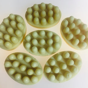 Cocoa Butter Massage Bars - MOONCHILD PRODUCTS