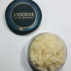 Sugar Cookie Face and Body Scrub - MOONCHILD PRODUCTS