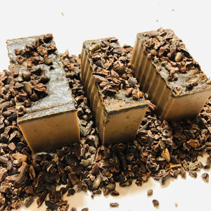 Cacao Nib Bar - MOONCHILD PRODUCTS