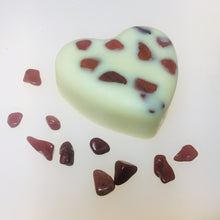 Load image into Gallery viewer, Red Jasper Massage Bar - MOONCHILD PRODUCTS