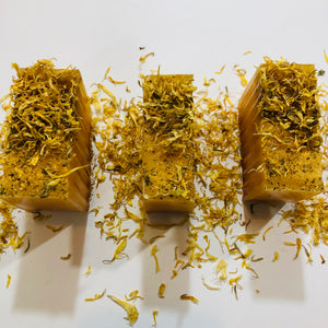 Gold Bar - MOONCHILD PRODUCTS