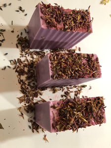 Lavender and Elder Flower - MOONCHILD PRODUCTS