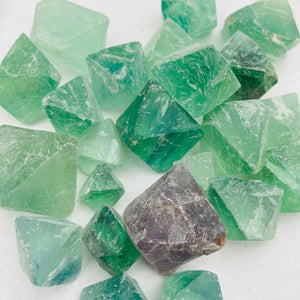 Green Flourite - MOONCHILD PRODUCTS