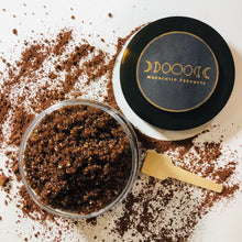 Load image into Gallery viewer, Chocolate Chip Body Scrub - MOONCHILD PRODUCTS