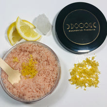 Load image into Gallery viewer, Pink Lemonade Face and Body Scrub - MOONCHILD PRODUCTS