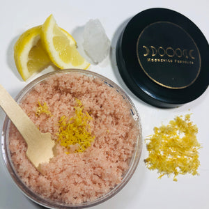 Pink Lemonade Face and Body Scrub - MOONCHILD PRODUCTS