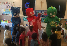 Load image into Gallery viewer, KIDS Mascot Fancy Dress Costume Hire