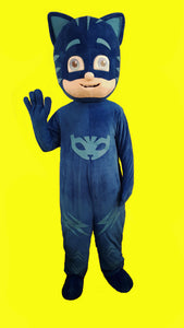 KIDS Mascot Fancy Dress Costume Hire