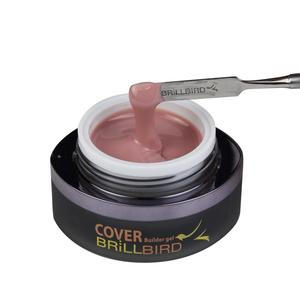 Cover Pink Gel - TAN